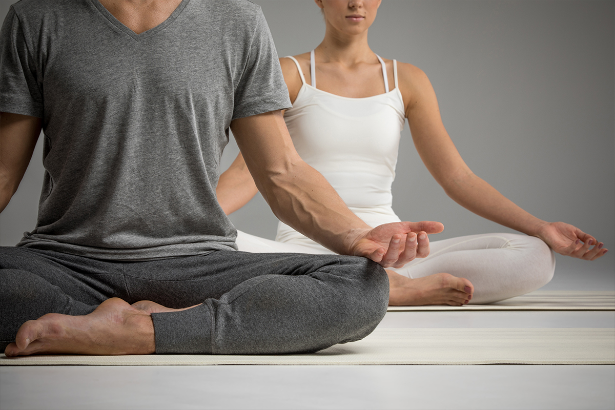 Les essentiels pour votre pratique yoga