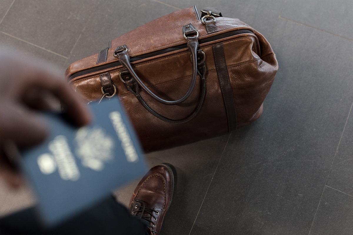 Les indispensables pour le voyage